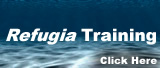 SCS Refugia Training Portal